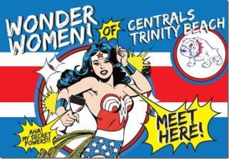 TRINITY WONDER WOMEN