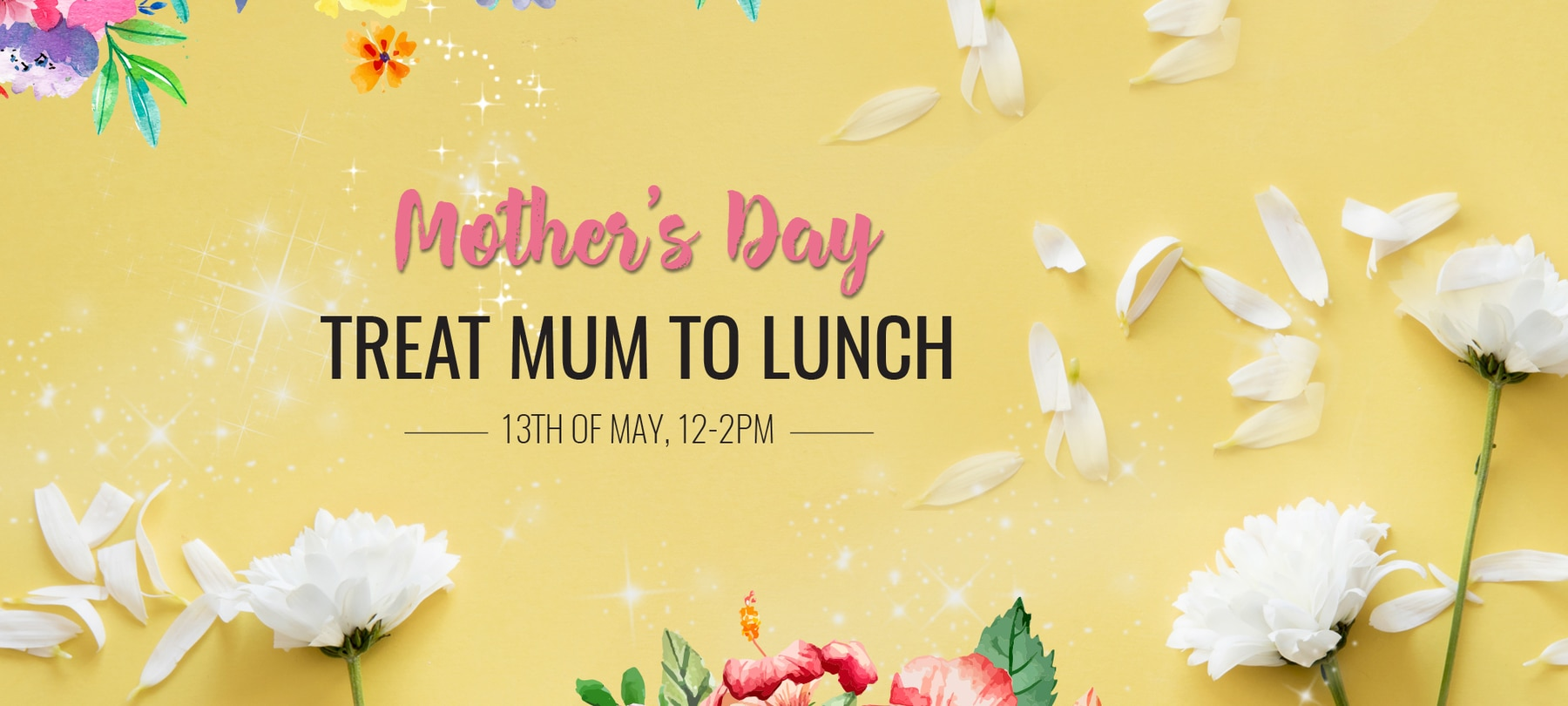 Mothers Day At Trinity Beach Sports Club